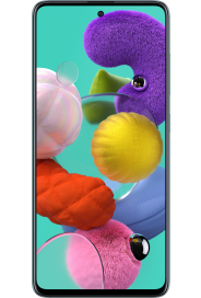 Samsung Galaxy A51 (подержанный)