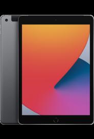 Apple iPad 10.2 2020 LTE 128GB