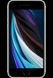 Apple iPhone SE 2020 256GB (подержанный)