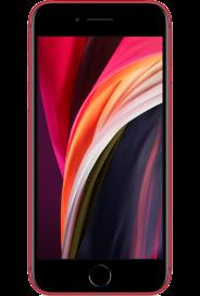 Apple iPhone SE 2020 128GB (подержанный)