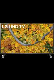 LG UP75 55 Smart UHD