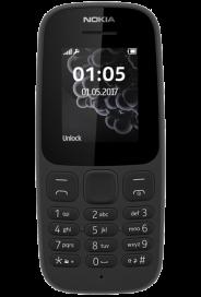 Nokia 105 2019