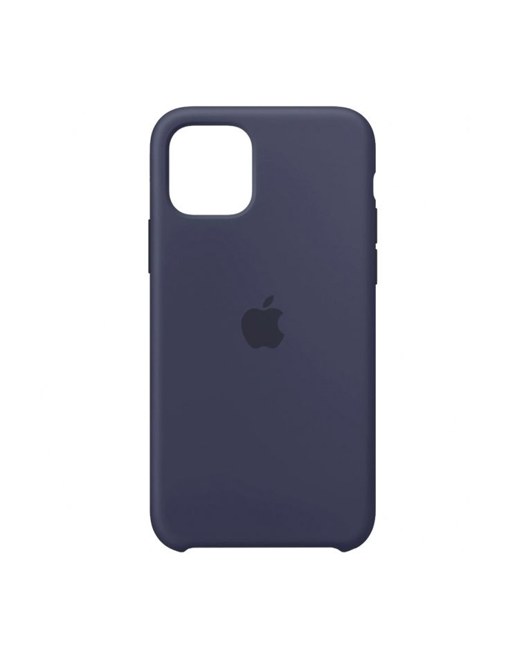 iPhone 11 Pro Max silikoonist sinine telefoniümbris