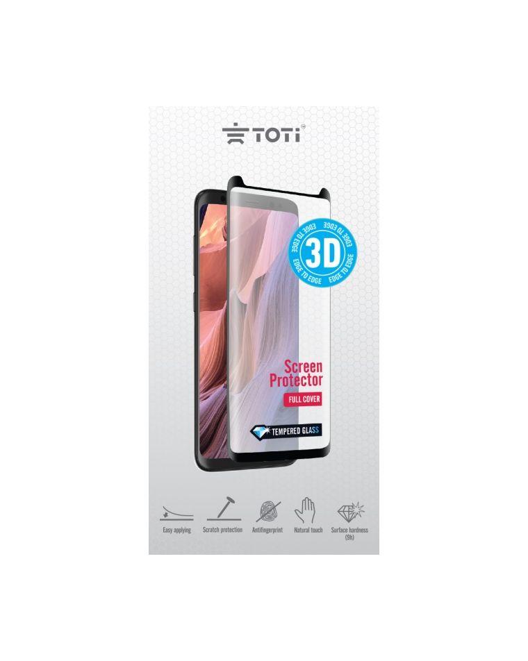 Защитное стекло Toti для iPhone 12 mini