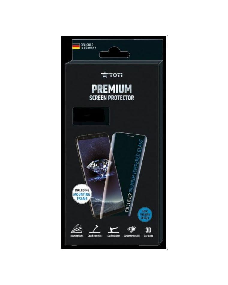 Samsung Galaxy S21 Toti Premium kaitseklaas