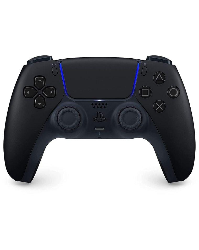 PS5 DualSense Wireless Controller Black