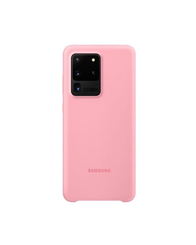 Samsung Galaxy S20 Ultra roosad kaaned