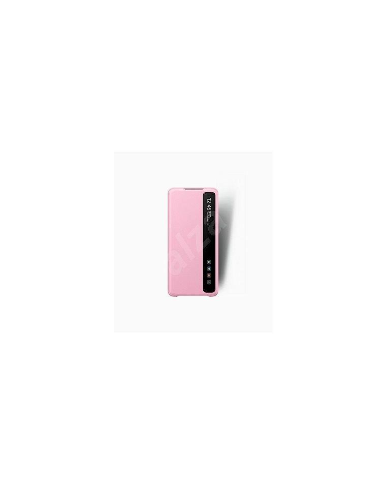 Samsung Galaxy S20+ roosad kaaned