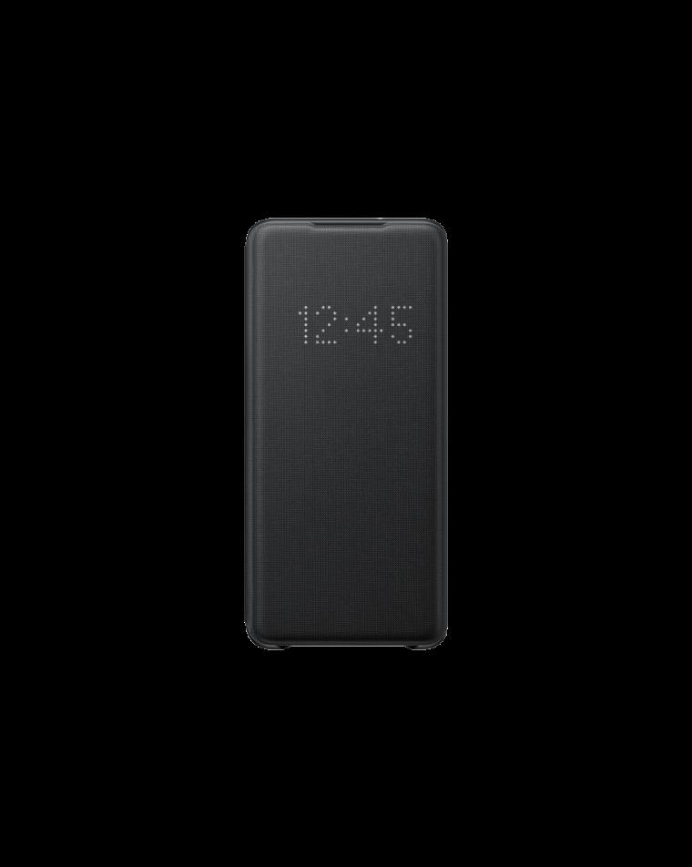 Samsung Galaxy S20+ mustad kaaned