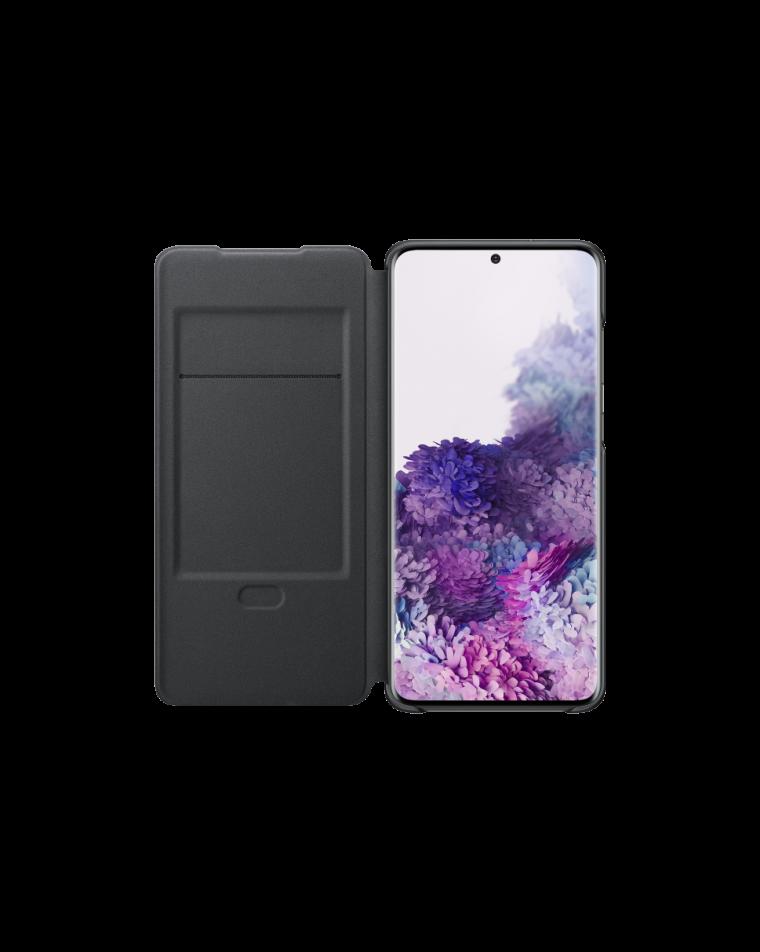 Чехол для Samsung Galaxy S20+, черный