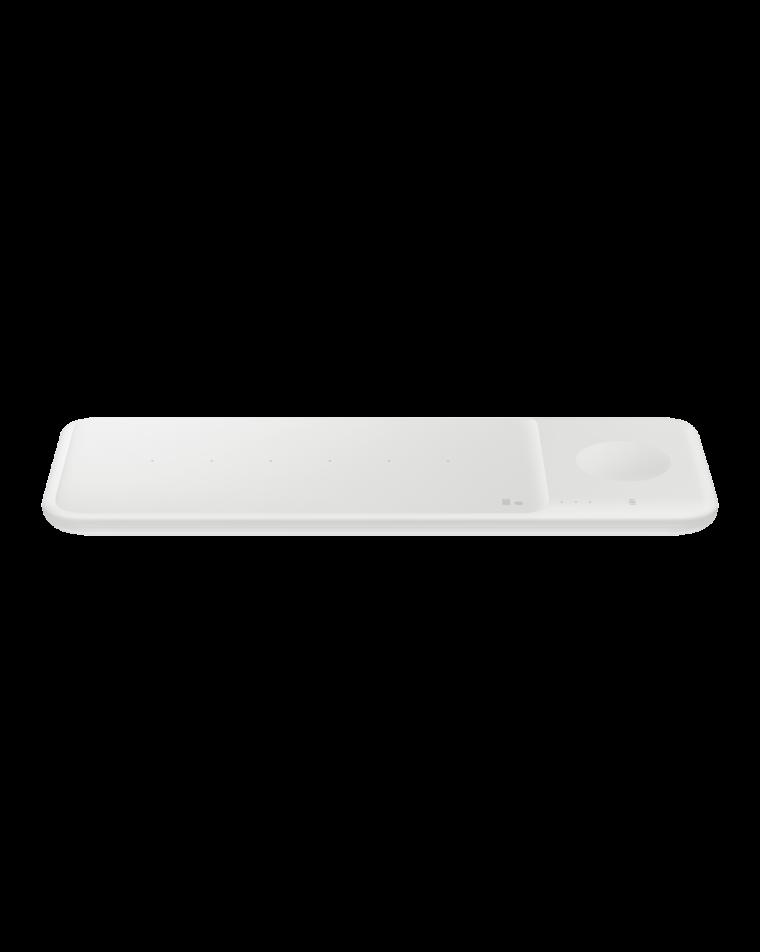 Тройное зарядное устройство для гаджетов Samsung