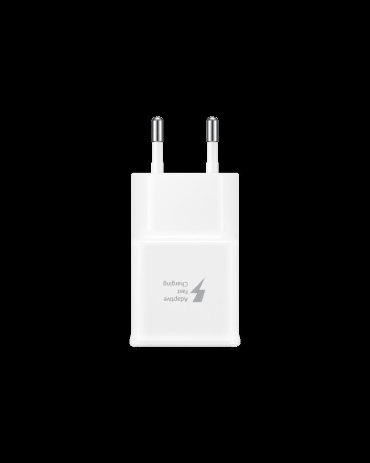 Зарядное устройство Samsung на 15 Вт с USB-выходом