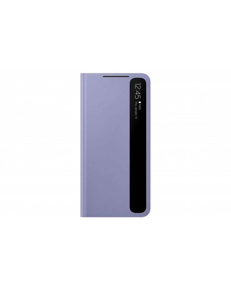 Samsung Galaxy S21 lilla telefoniümbris