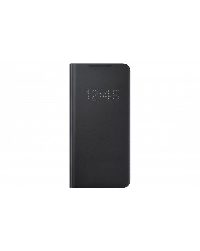 Samsung Galaxy S21+ must telefoniümbris