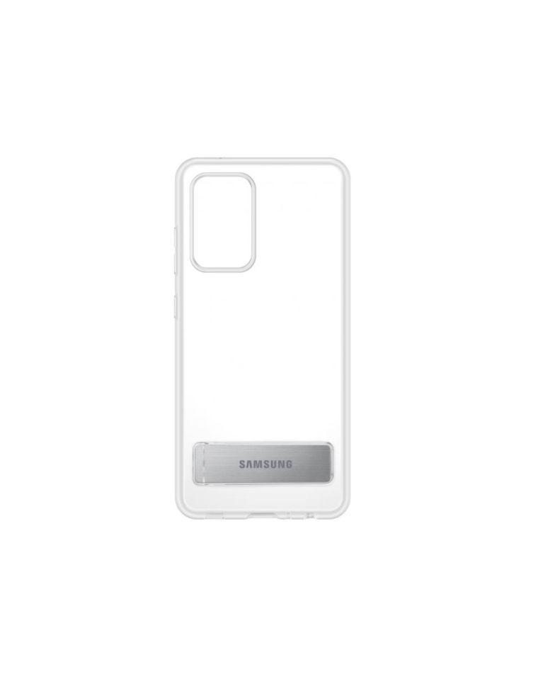 Samsung Galaxy A52 läbipaistev telefoniümbris