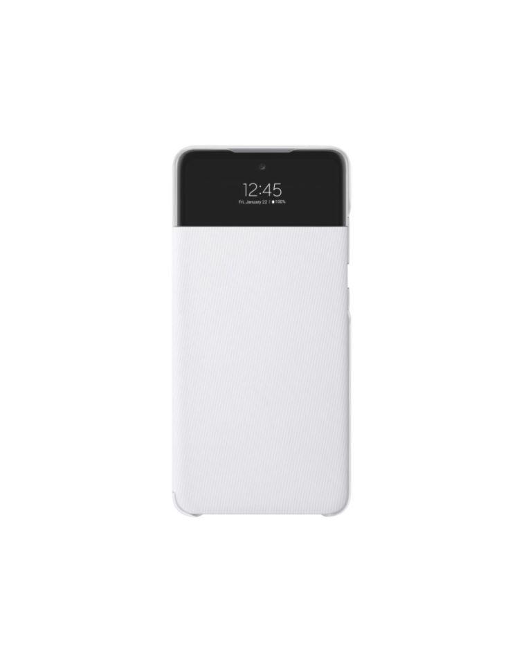 Samsung Galaxy A52 valged kaaned