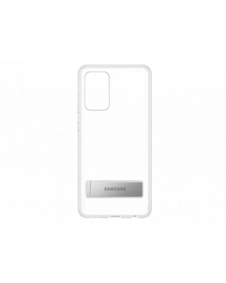 Samsung Galaxy A72 läbipaistev telefoniümbris