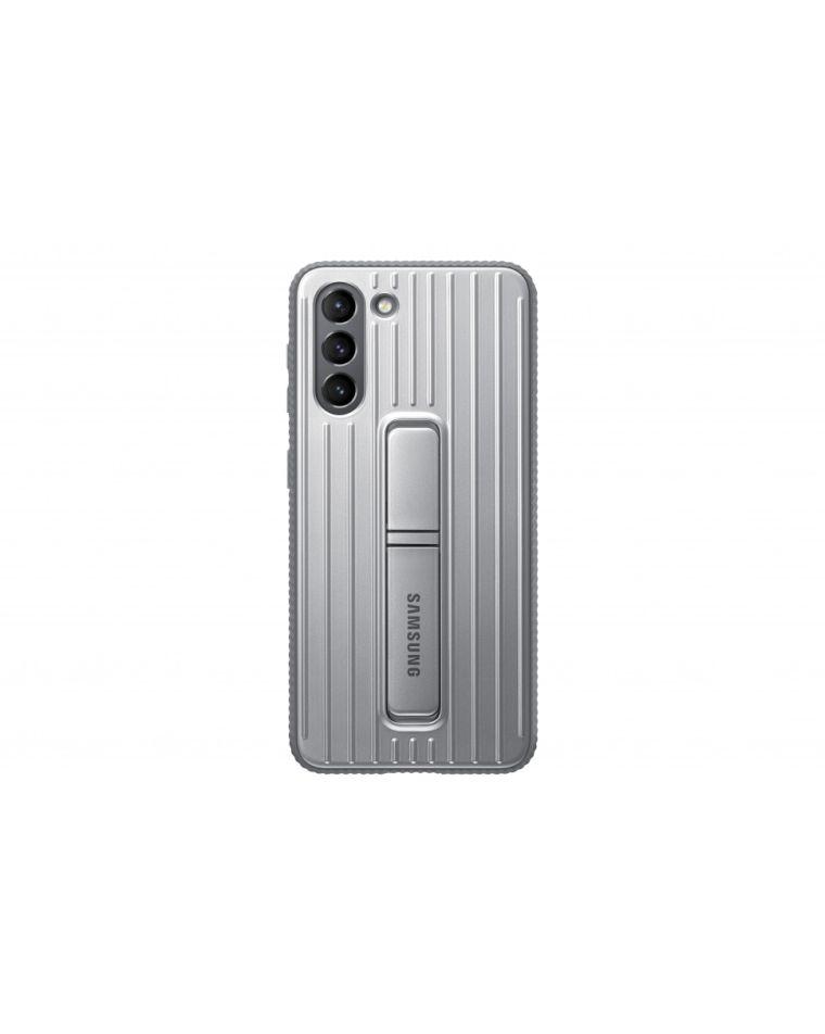 Samsung Galaxy S21 helehall telefoniümbris