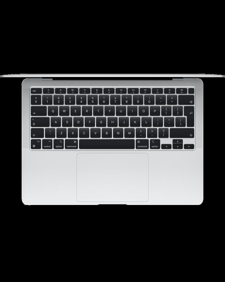Apple MacBook Air M1 256GB SWE
