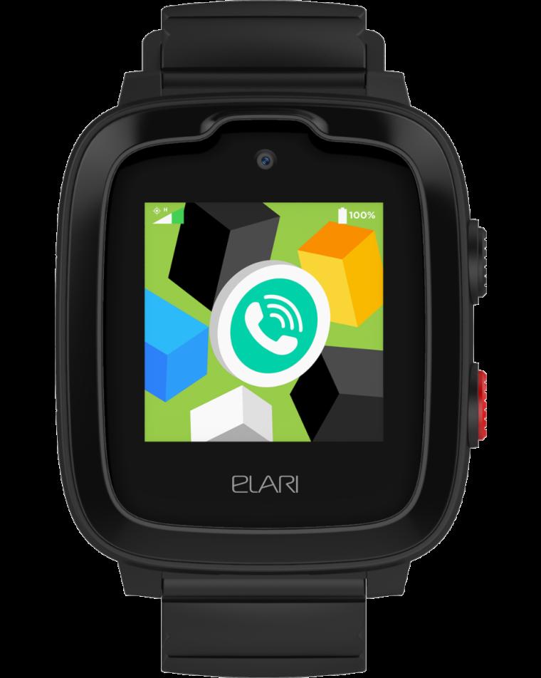 Laste Nutikell ELARI KidPhone 4G