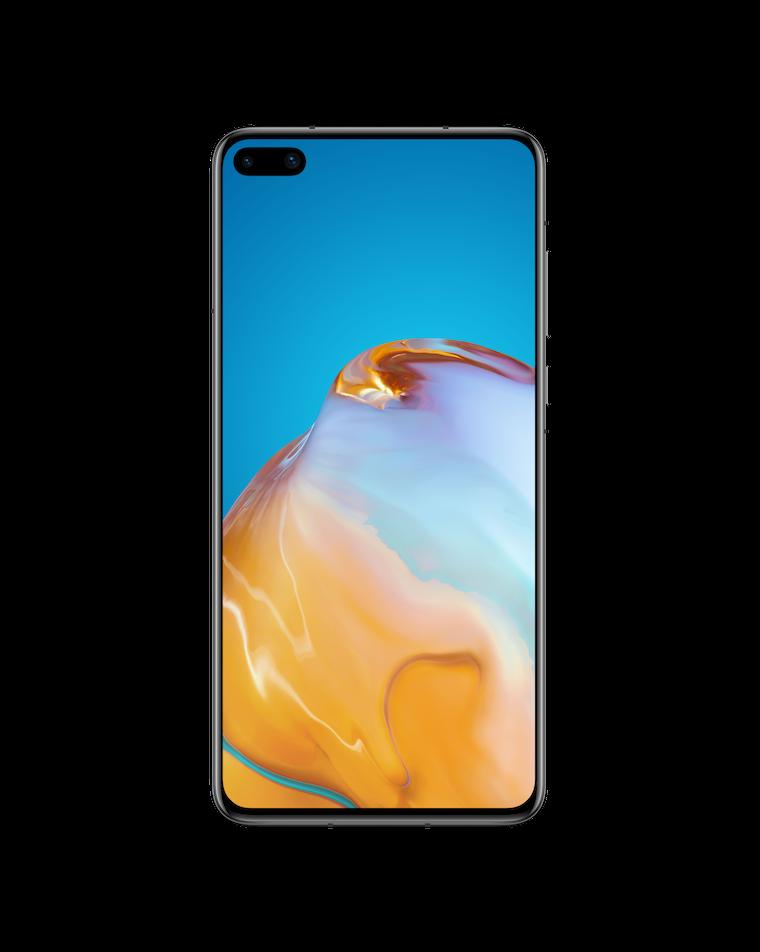 Huawei P40 (подержанный)