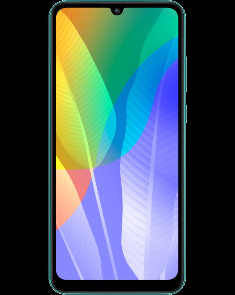Huawei Y6p (подержанный)