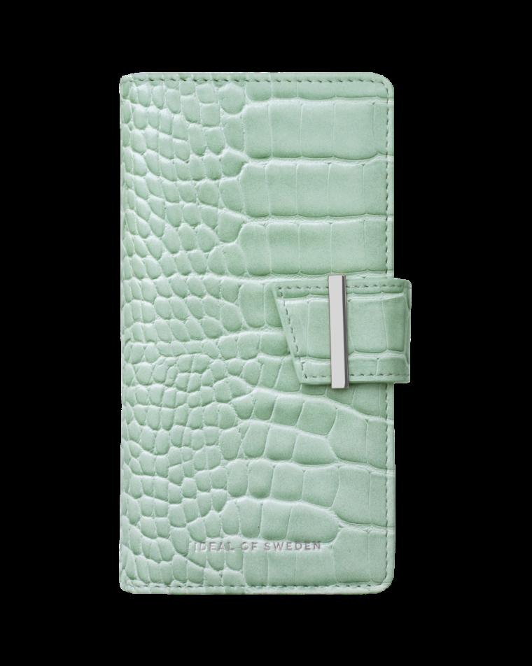 iDeal of Sweden rahakottümbris iPhone 11/Xr Mint Croco