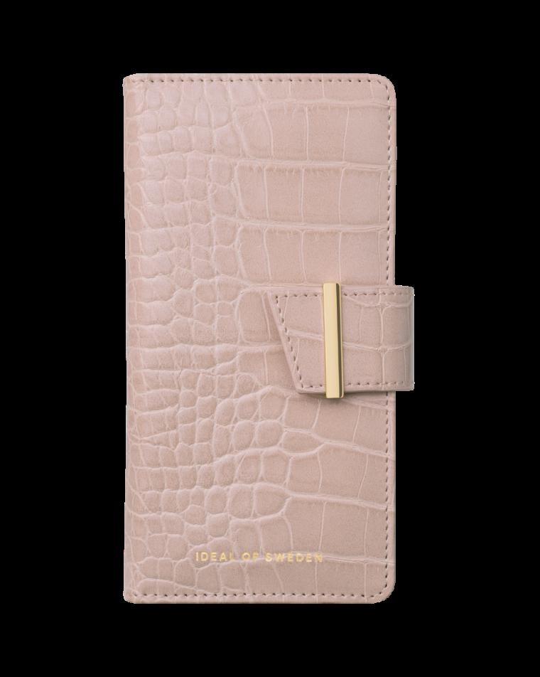 iDeal of Sweden rahakottümbris iPhone 8/7/SE (2020)  Rose Croco