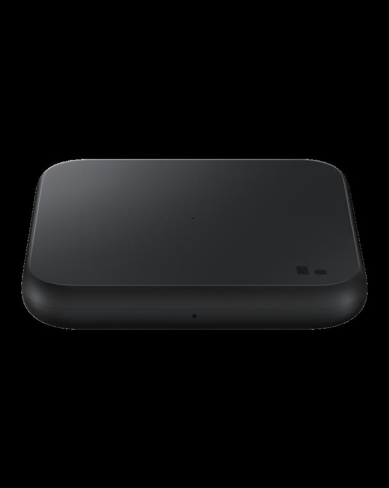 Беспроводное зарядное устройство Samsung черного цвета