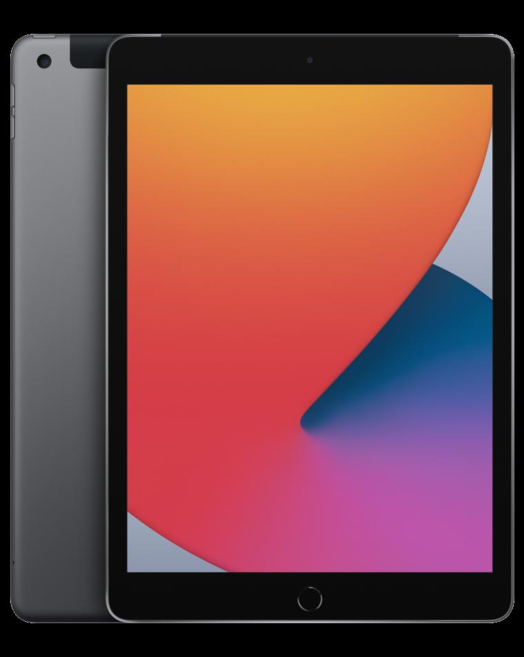 Apple iPad 10.2 2020 LTE 32GB