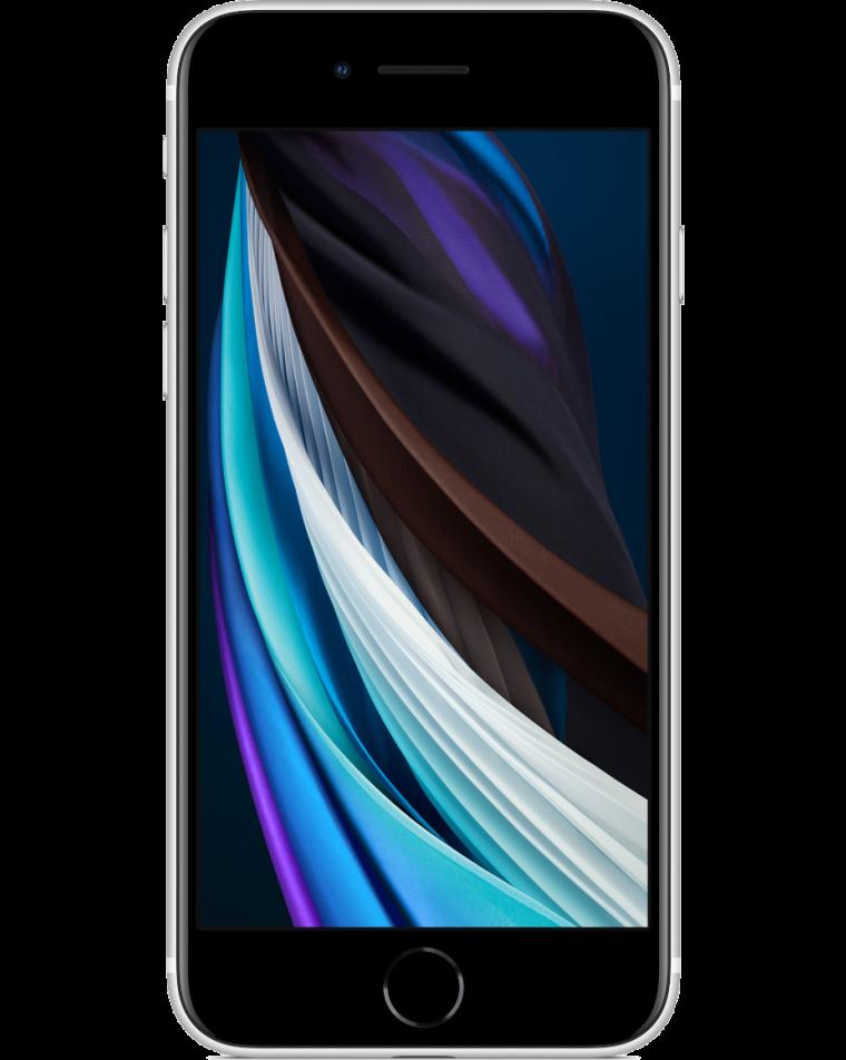 Apple iPhone SE 2020 256GB (kasutatud)