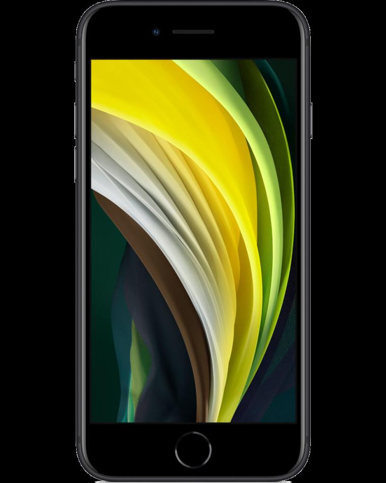 Apple iPhone SE 2020 64GB (kasutatud)