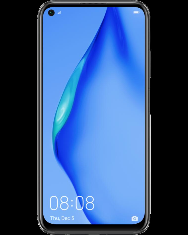Huawei P40 Lite (подержанный)