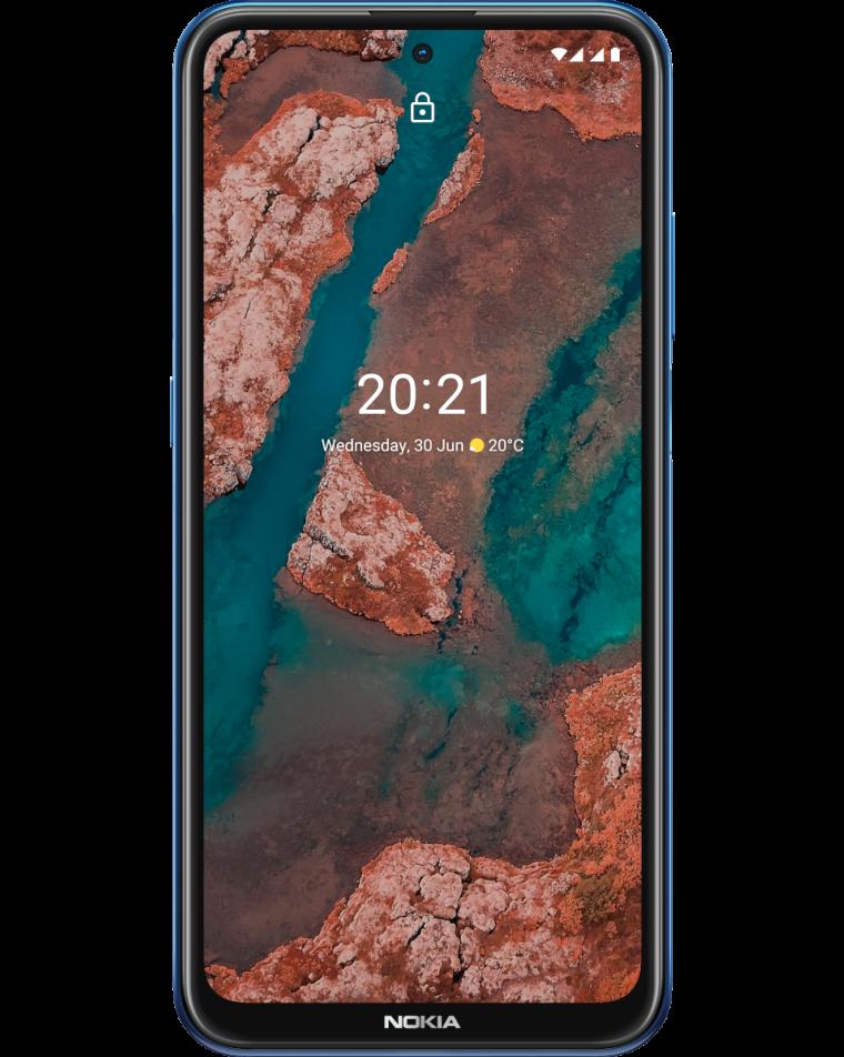 Nokia X20 5G 128GB