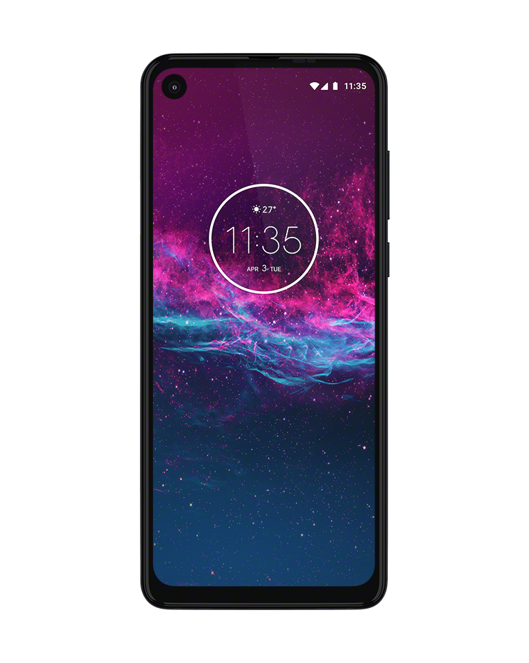 Motorola One Action (открытая коробка)