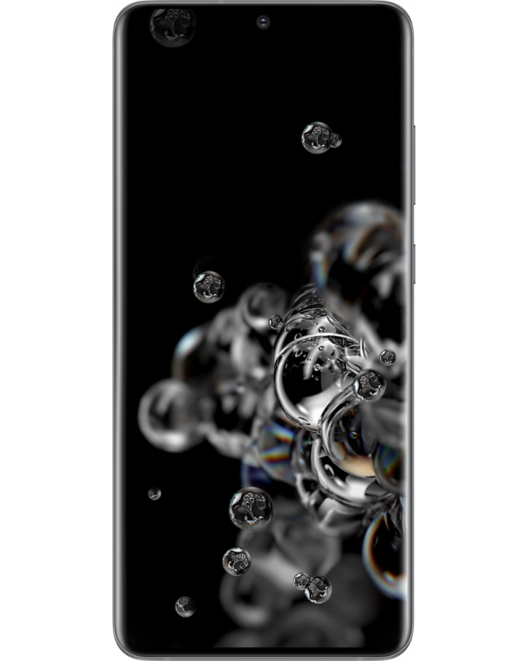 Samsung Galaxy S20 Ultra 5G (kasutatud)