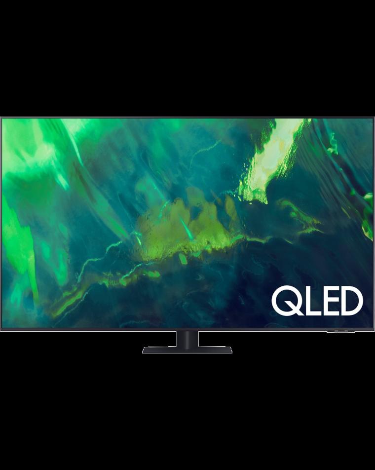 Samsung 65 QLED 4K TV QE65Q77AA