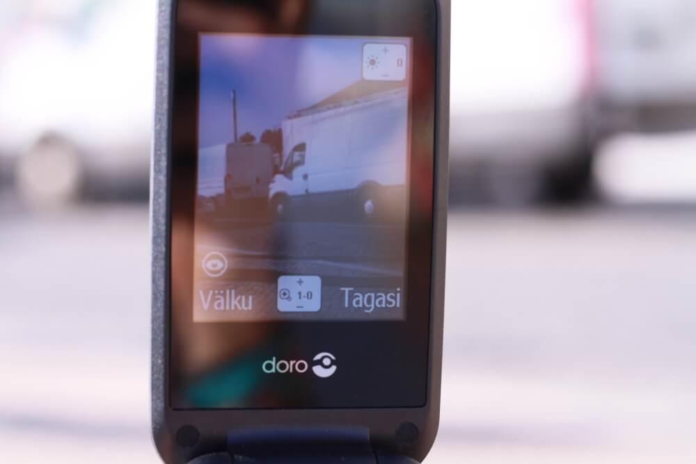 Doro 2404