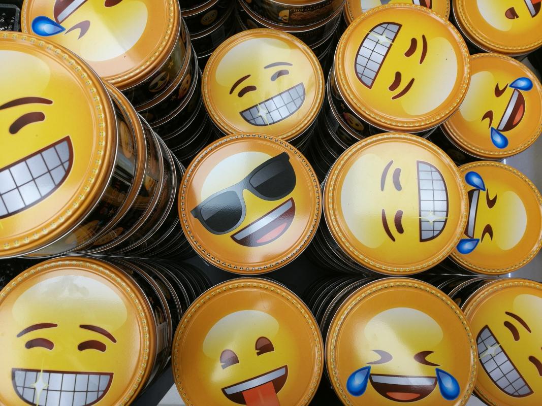 emotikonid!