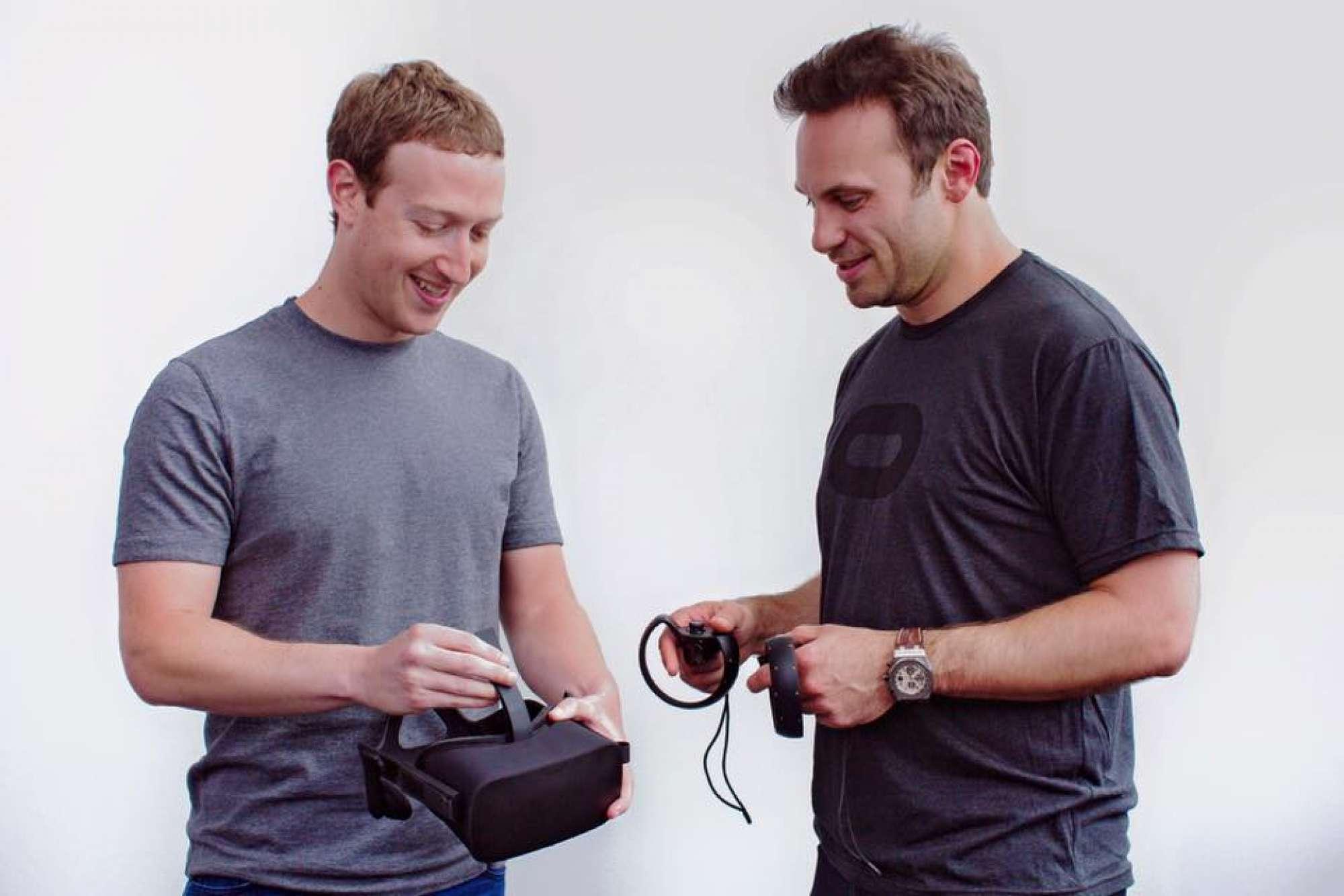FB Oculus