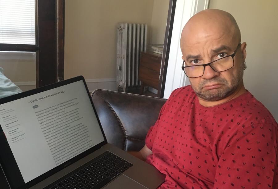 kirjutamiseapp