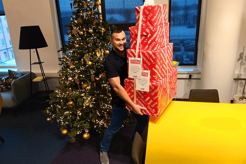 JõuluSiim