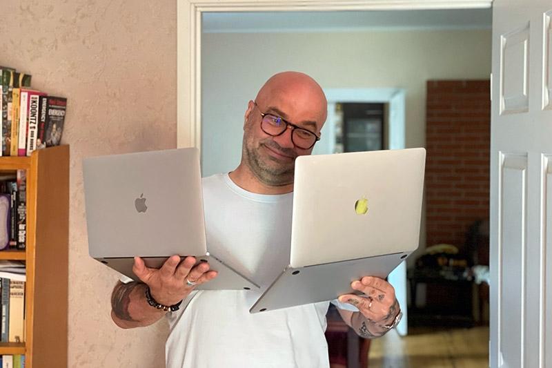 laptopid