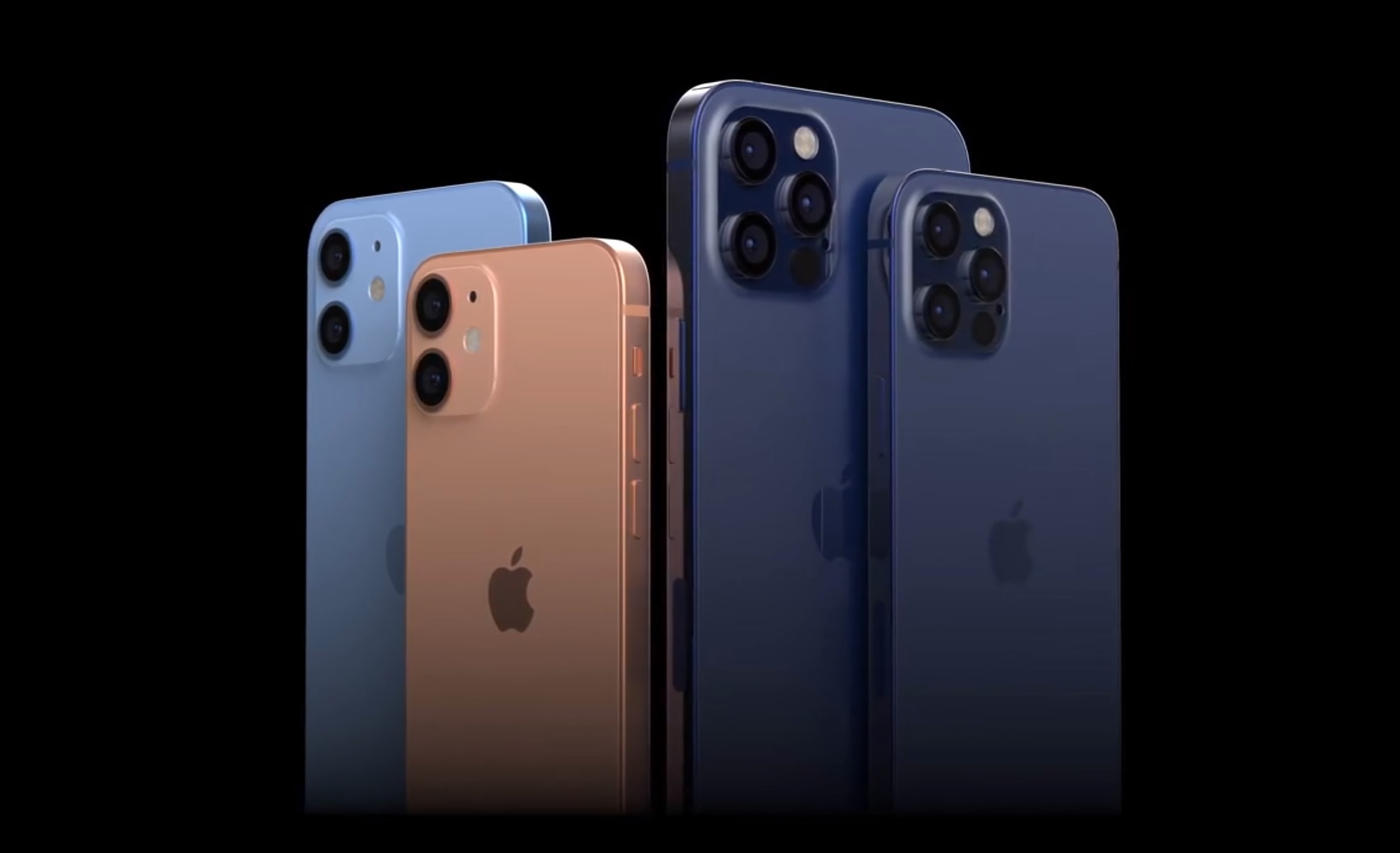 iPhone 12 pere