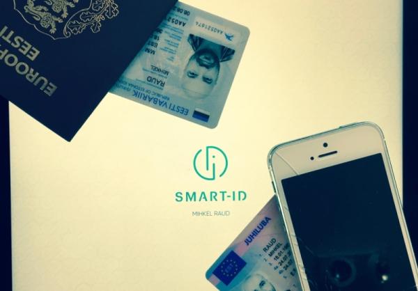 Smart ID - Kolgata tee viib õnneni