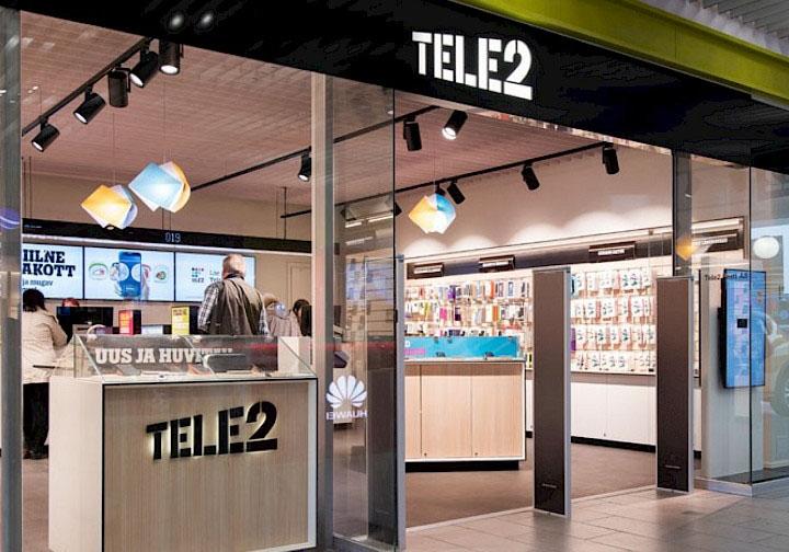 tele2 esindus