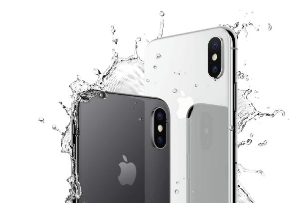 veekindel iphonex