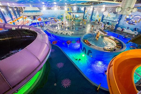 H20 Aquapark