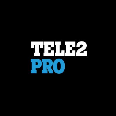 Tele2 pro
